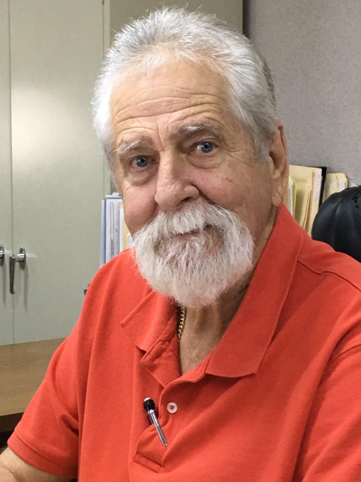 Bernie Gould